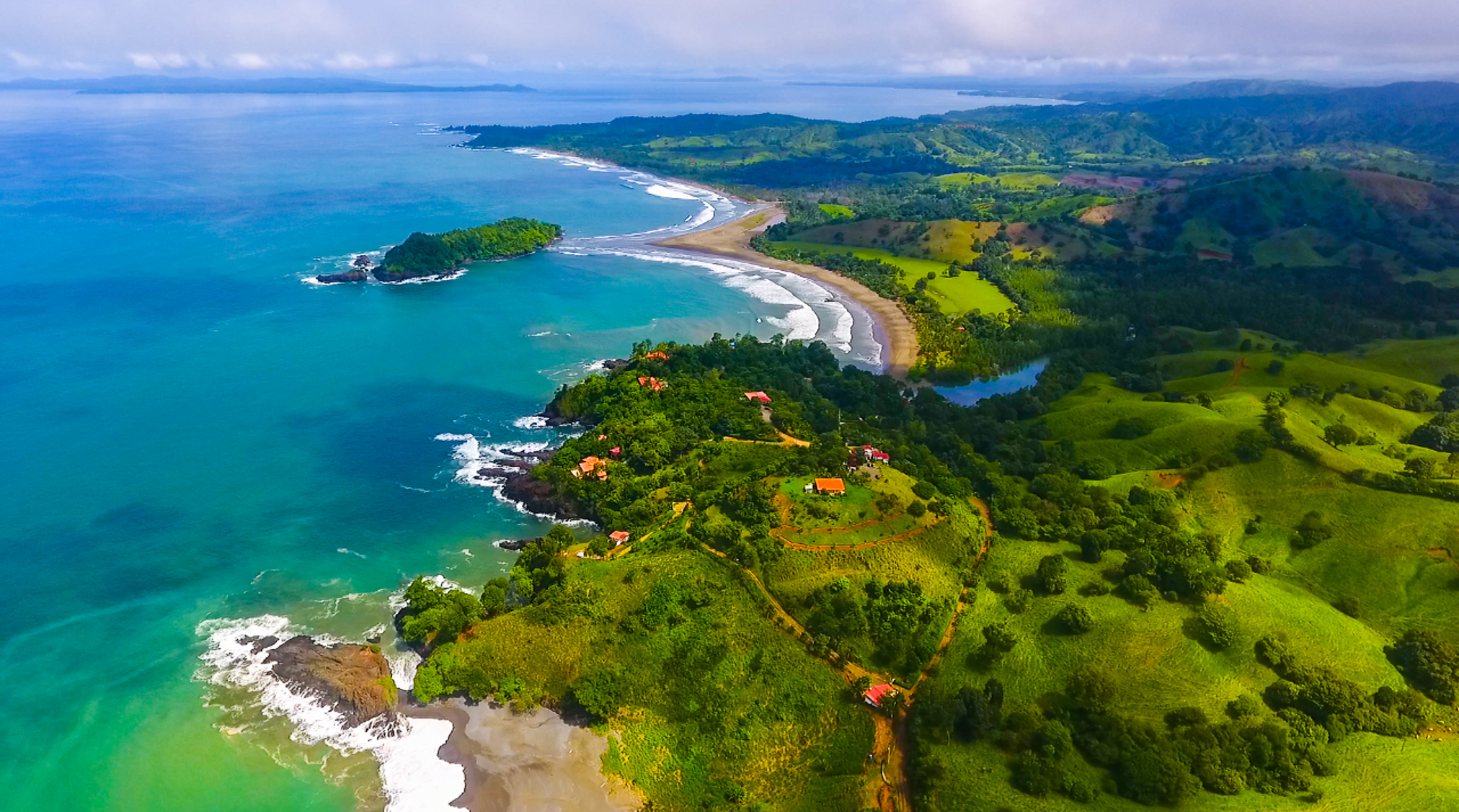 Real Estate Near The Beach For Sale Panama