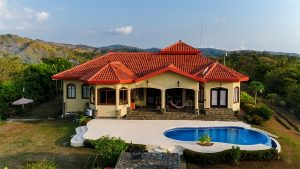 Ocean View Home For Sale Mariato, Veraguas, Panama