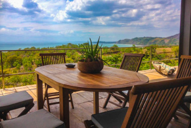 Ocean View Home For Sale, Torio, Mariato, Veraguas, Panama