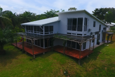 Home For Sale Boca Chica, Chiriqui, Panama
