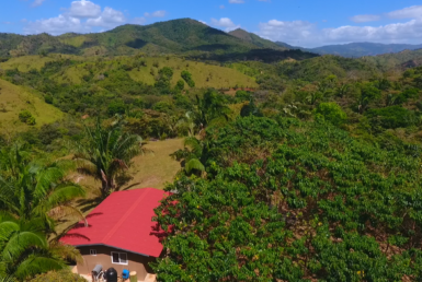 Mountain Property For Sale Mariato, Veraguas, Panama