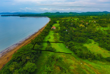 Beachfront Property For Sale Lago Bay, Santa Catalina, Veraguas, Panama