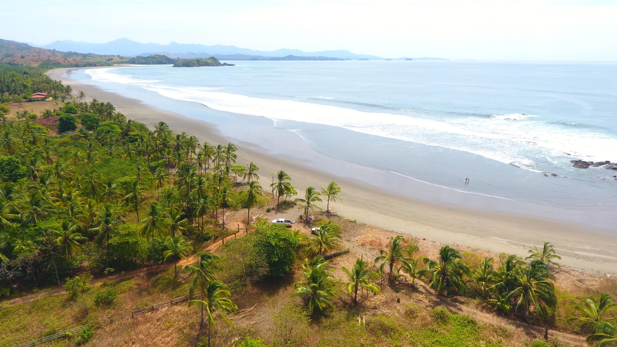 Beachfront Property For Sale Playa Morrillo, Mariato, Veraguas, Panama