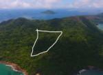 Island Property For Sale Taboga Island, Panama