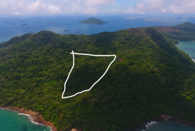 Island Property For Sale Taboga Island, Panama
