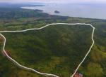 Ocean View Property For Sale at Playa Morrillo, Torio, Mariato, Veraguas, Panama
