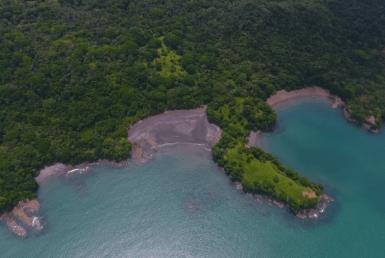 Island Property For Sale, Boca Brava, Boca Chica, Chiriqui, Panama