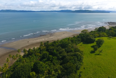 Beachfront Property For Sale Santa Catalina, Veraguas, Panama