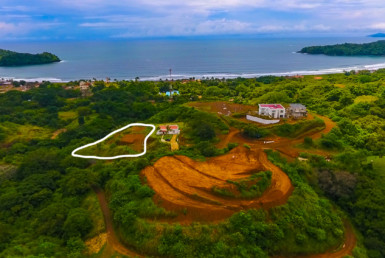 Ocean View Lots for sale in Playa Venao, Los Santos, Panama