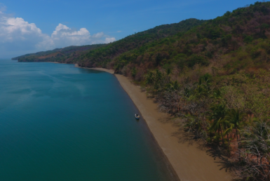 Island Property For Sale Isla Cebaco, Mariato, Montijo, Veraguas, Panama