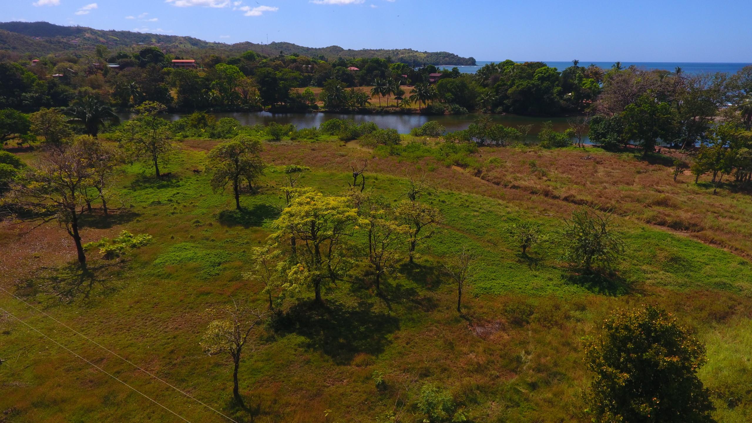 River front property for sale in Torio, Mariato, Veraguas, Panama