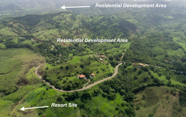 marina & development property Chiriqui, Panama