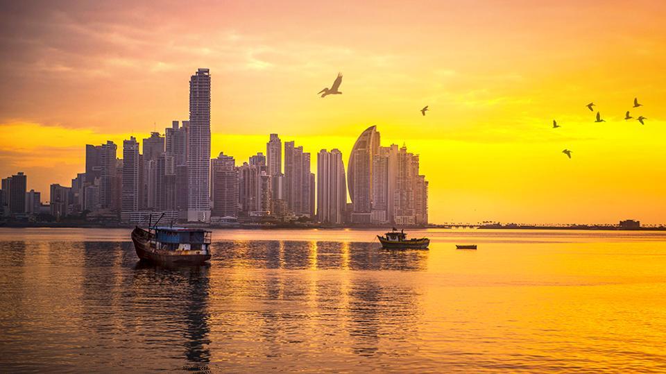 Panama and Panama City. Panama Real Estate
