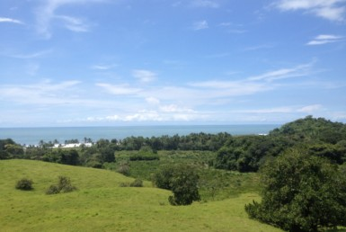 Large Property For Sale Morrillo, Veraguas, Panama