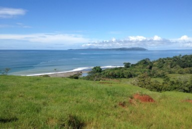Beachfront Ranch For Sale Near Torio, Mariato, Veraguas, Panama