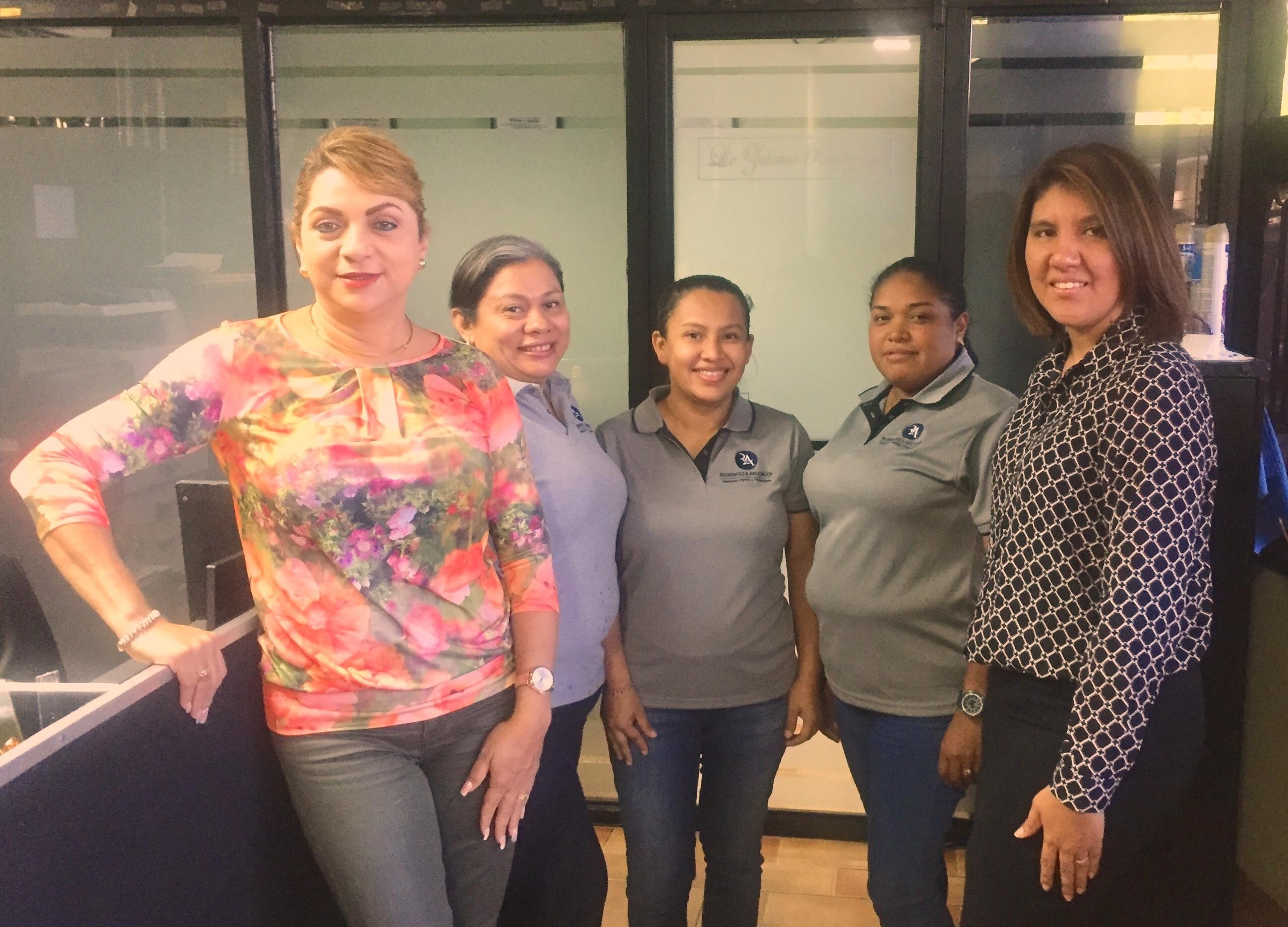 Zulema Rodriguez & Associates