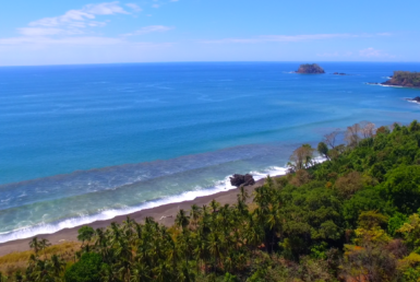 Beachfront Ranch For Sale in Arenas, Mariato, Veraguas, Panama
