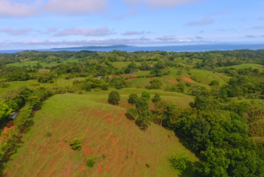 Ocean View Property For Sale Mariato Coast, Veraguas, panama