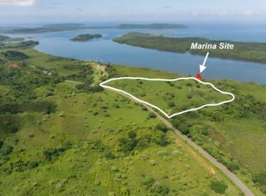 correct marina site