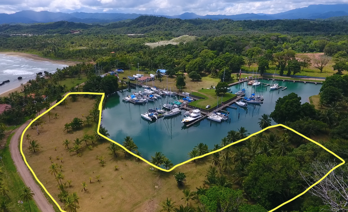 marina property for sale in panama
