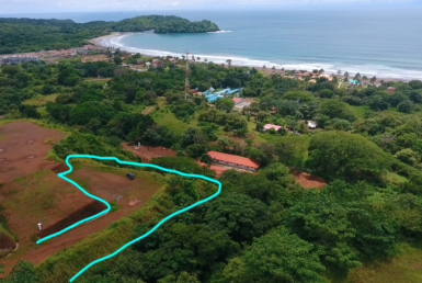 Ocean View Property For Sale in Playa Venao