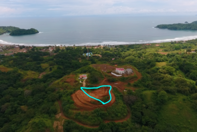 Ocean View Property For Sale Playa Venao