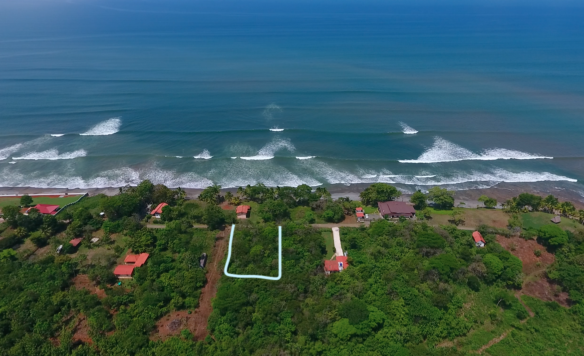 Property for sale in Playa Reina, Mariato