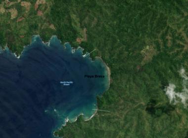 Playa Brava Satelital