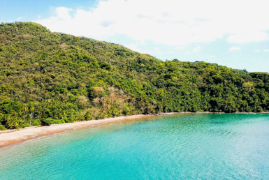 Beachfront Property For Sale in Veraguas Panama