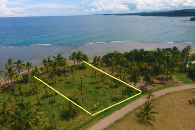 beachfront property for sale colón panama