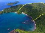 island property for sale in cebaco