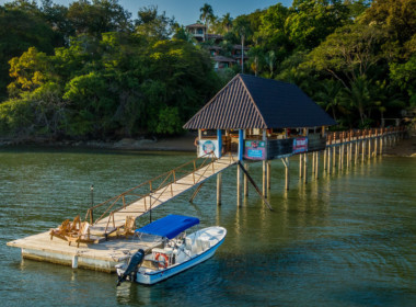 large_28._Tiki_Bar__Boat_and_Dock_overview