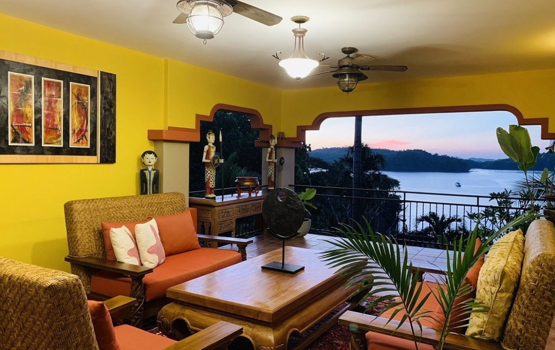 resort for sale in boca chica panama