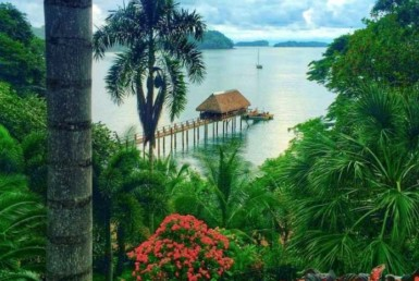 resort for sale in boca chica panama