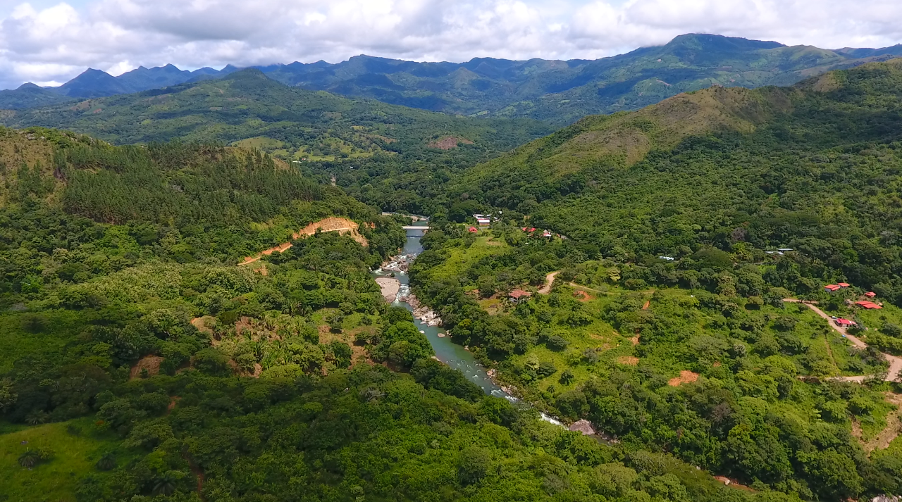mountain properties for sale in panama