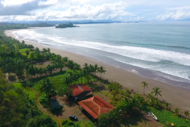 Playa Morrillo Beachfront Hotel For Sale