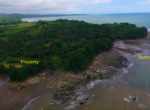 Beachfront Property Palo Seco Mariato Veraguas Panama