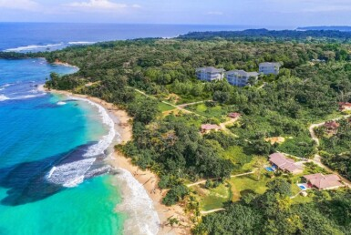 Ocean View Condo For Sale Bocas Del Toro