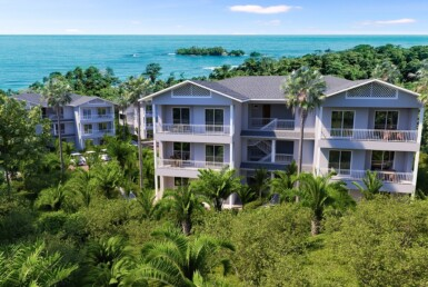 condominium for sale Bocas del toro Panama